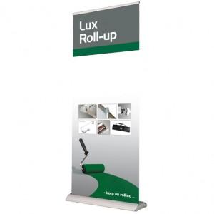 Lux Roll-up, einseitig