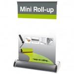 Mini Roll-up