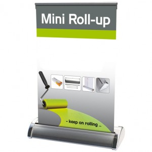Mini Roll-up